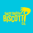 Great British Biscotti logo icon