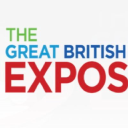 Great British Expos logo icon