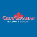 Great Canadian Holidays logo icon