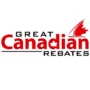 Great Canadian Rebates logo icon