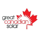 Great Canadian Solar Ltd logo