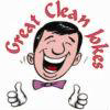 Great Clean Jokes logo icon