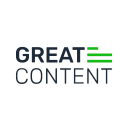 Greatcontent logo icon