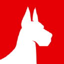 Great Dane Trailers logo icon