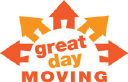 Great Day Moving logo icon