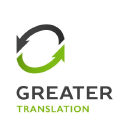 Greater Sp. z o.o. logo