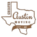 Greater Austin Moving & Storage logo