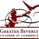 Greater Beverly Chamber Of Commerce logo icon