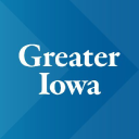 Greater Iowa Credit Union logo icon