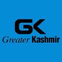 Greater Kashmir logo icon