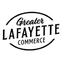 Greater Lafayette Commerce logo icon