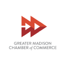 Greater Madison Chamber of Commerce logo