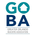 Greater Orlando Builders Association logo icon