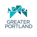 Greater Portland Inc logo icon