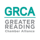 Greater Reading Chamber Of Commerce & Industry logo icon