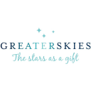 Greater Skies logo icon