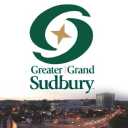 City Of Greater Sudbury logo icon