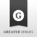 Greater Venues logo icon