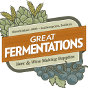 Great Fermentations logo icon