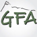 Great Freedom Adventures logo icon
