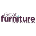 Great Furniture Trading Company logo icon
