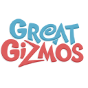 Great Gizmos logo icon