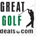 Great Golf Deals logo icon