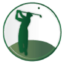 Great Golf Memories logo icon