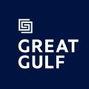 Great Gulf logo icon