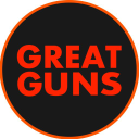 Great Guns logo icon
