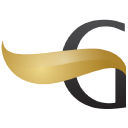 Great Hair Extensions logo icon