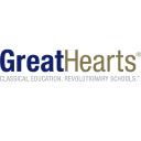 Great Hearts logo icon