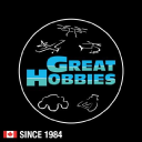 Great Hobbies logo icon