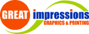 Great Impressions LLC logo