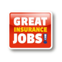 Great Insurance Jobs logo icon