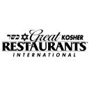 Great Kosher Restaurants logo icon