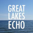 Great Lakes Echo logo icon