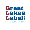 Great Lakes Label logo icon