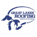 Great Lakes Roofing logo icon