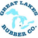 Great Lakes Rubber Company logo