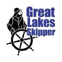 Great Lakes Skipper logo icon