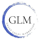 Great Legal Marketing logo icon