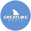 GreatLike Media logo
