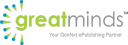 GreatMinds Media Solutions Private Ltd logo