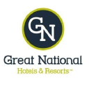Great National Hotels and Resorts logo