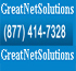 Great Net Solutions Inc. logo