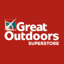 Great Outdoors Superstore logo icon