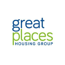 Great Places Housing Group Limited logo icon