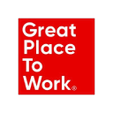 » Great Place To Work Ireland logo icon