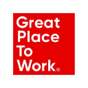 Great Place to Work Institute-India logo